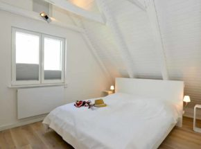 Sylt Miete | Schlafzimmer